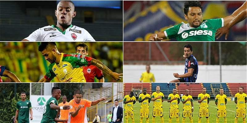 Inicia la Copa Colombia: el campeón clasificará a la Copa Libertadores