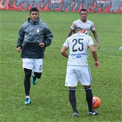 América debuta en la Copa recibiendo a Atlético en el Pascual Guerrero