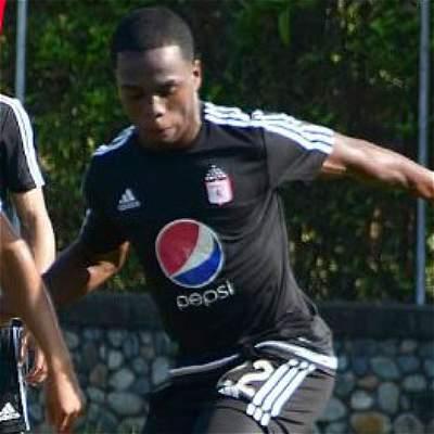 Arnol Palacios