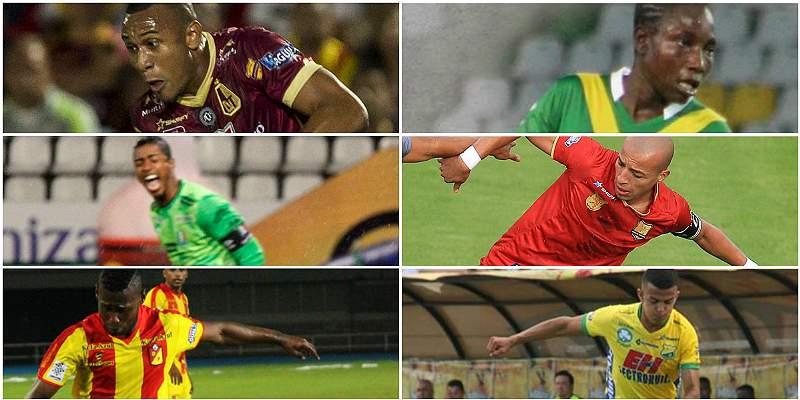 Estos son los compromisos a seguir en la jornada 2 de la Copa Colombia