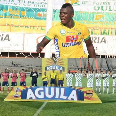 Con empate entre Fortaleza y Chicó concluyó la segunda fecha de Copa