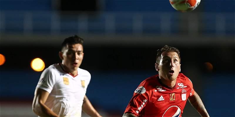 América Rionegro Águilas Copa Águila 2017