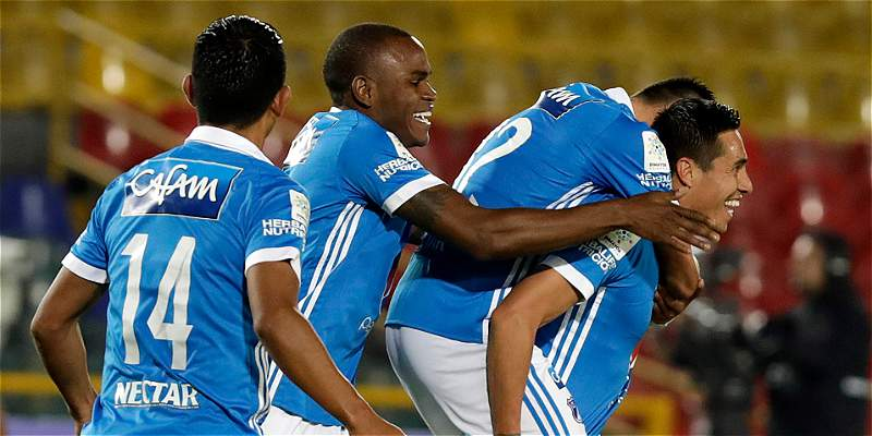 Millonarios quiere dar el batacazo en su visita a Junior por Copa