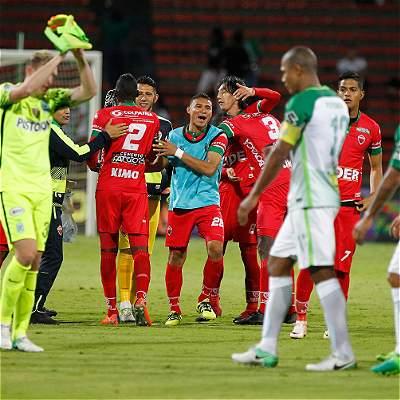 'Nacional hizo lo suficiente para pasar la serie': Juan Manuel Lillo