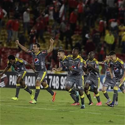 'González se portó bien y tuvimos fortuna en los penales': J.J. Peláez