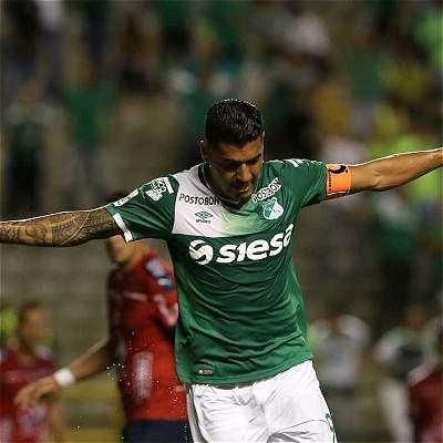 Deportivo Cali, a tomar ventaja en la llave frente al DIM por Copa