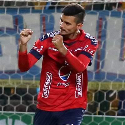 Medellín, a jugar con garra y corazón contra Junior para ganar la Copa