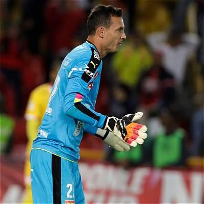 'Estar en la final significa que hicimos lo necesario': D. González