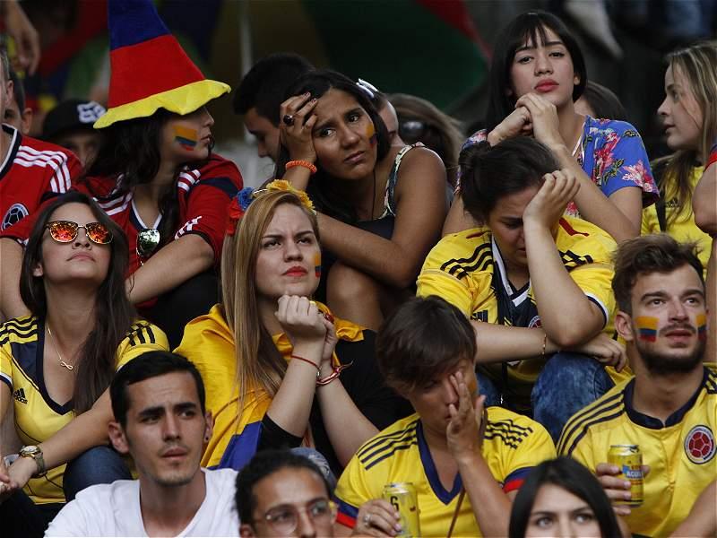 ¿Por qué Colombia ya no es el país más feliz del mundo?