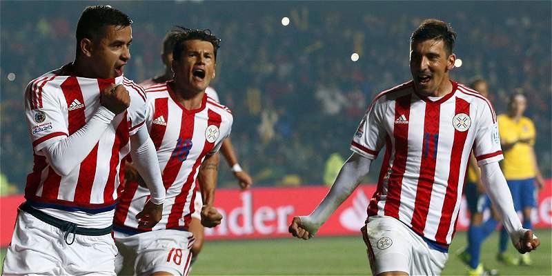 Una pena máxima para Brasil: eliminado por Paraguay en los penaltis