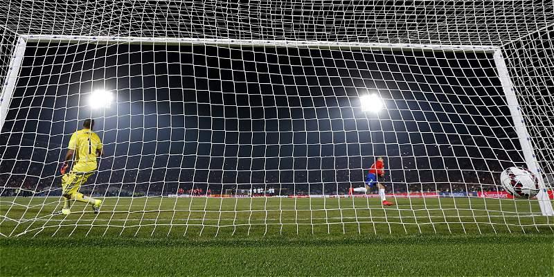 La Copa América-2015 resgitró 59 goles y una media de 2,27 por partido