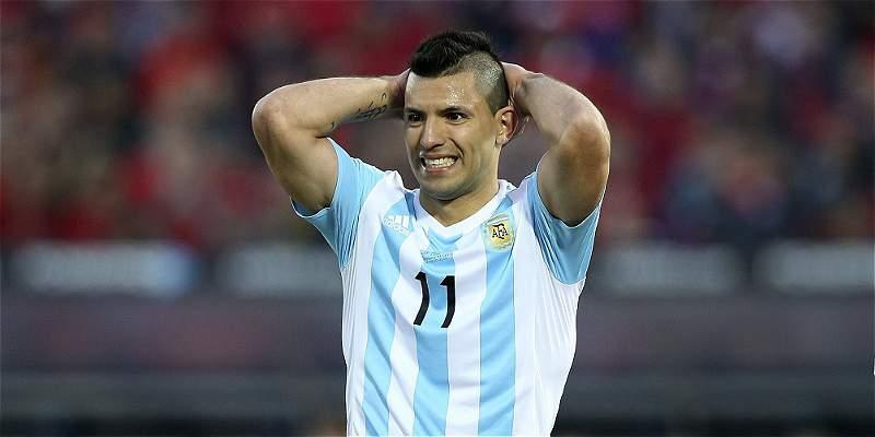 La mamá del \'Kun\' Agüero salió en defensa de la Selección de Argentina