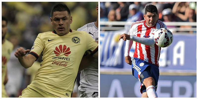 De interés para Colombia: Paraguay, sin Ortigoza y Aguilar en la Copa