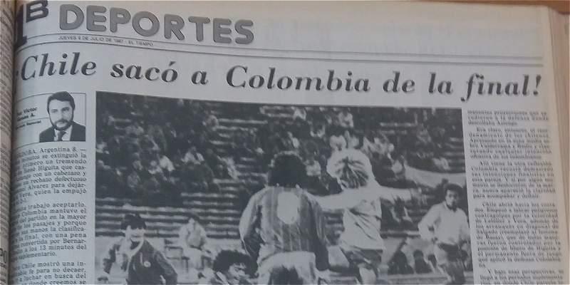 Espana vs colombia - 4 7