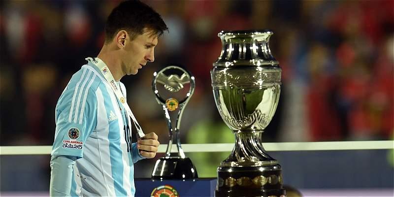 Messi, ¿más cerca de su gran reto?: ser campeón con Argentina
