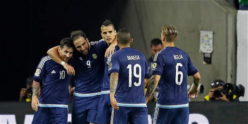 Argentina sueña