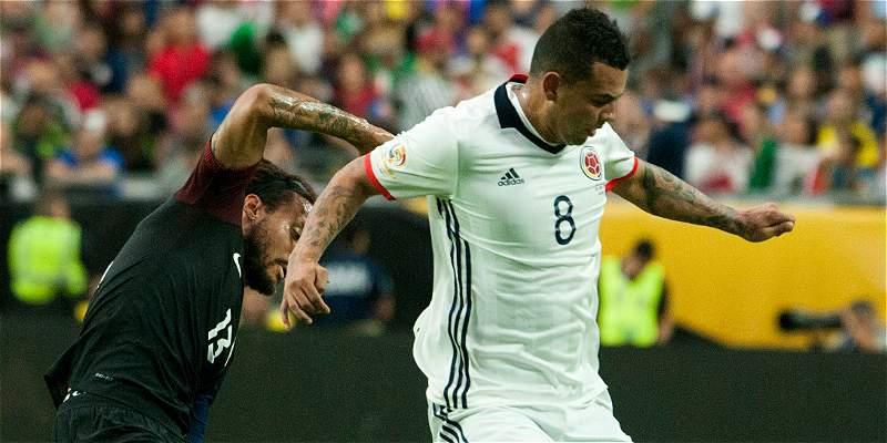 Colombia es tercera de Copa: superó con angustia 1-0 a Estados Unidos