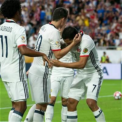 La Selección Colombia y la Copa: lo bueno, lo regular y lo malo