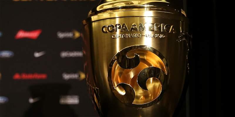 Las curiosidades y anécdotas de la Copa América Centenario