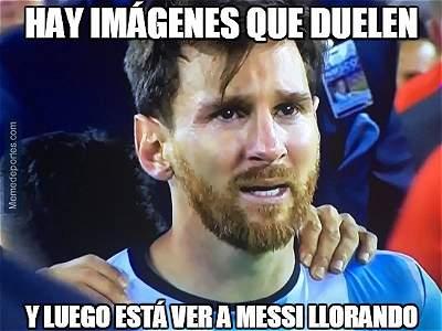Memes Messi/GALERÍA