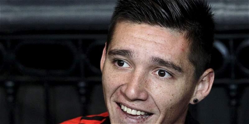 Kranevitter dice que River Plate va a la cancha de Tigres \