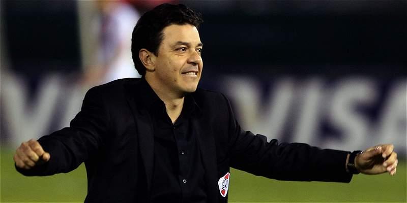 Marcelo Gallardo, el hombre que le devolvió la ilusión a River Plate
