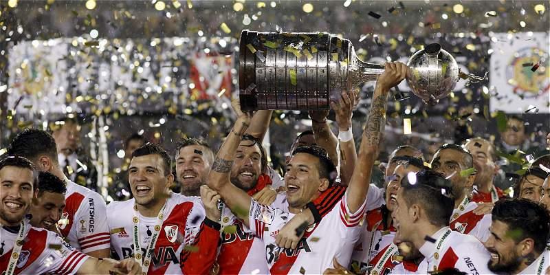 Con un ránking, elegirán a las cabezas de serie en la Libertadores