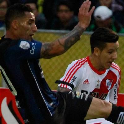 Independiente del Valle - River