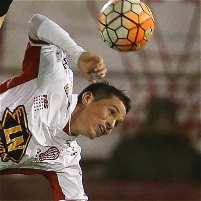 Mauro Bogado, Huracán