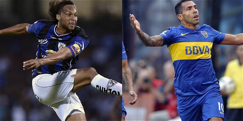 Boca Juniors, a mostrar su jerarquía frente a Independiente del Valle