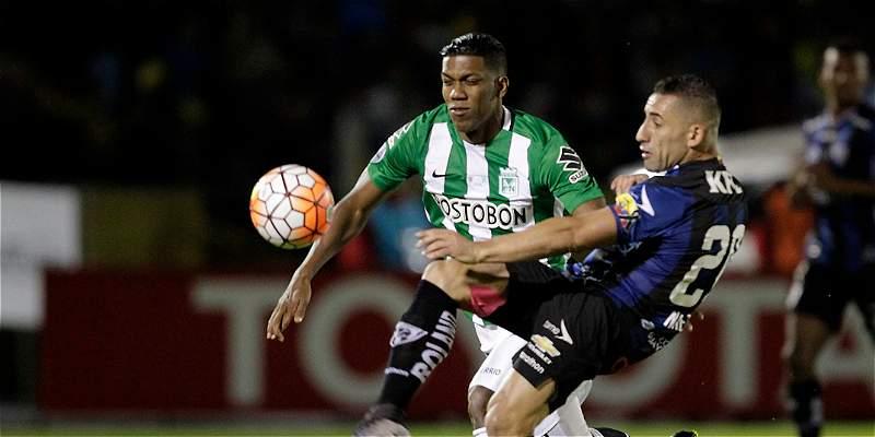 Reviva el minuto a minuto del empate de Independiente 1- Nacional 1