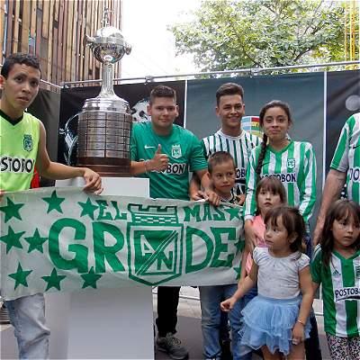 Trofeo Copa (GALERIA)