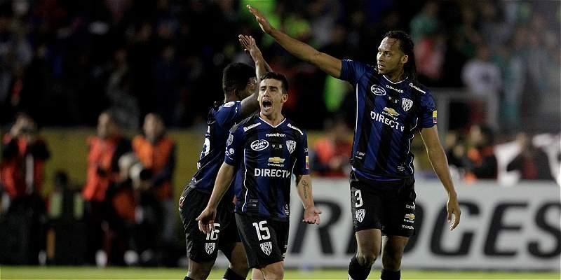 Independiente del Valle, por el segundo título para Ecuador en Copa