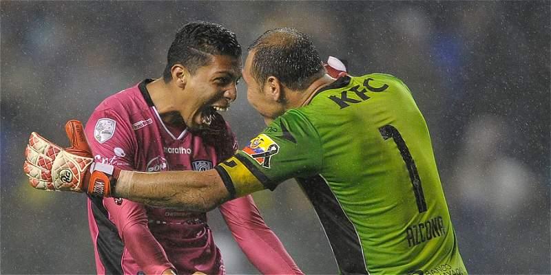 Azcona quiere que su sueño se convierta en realidad: ganar la Copa
