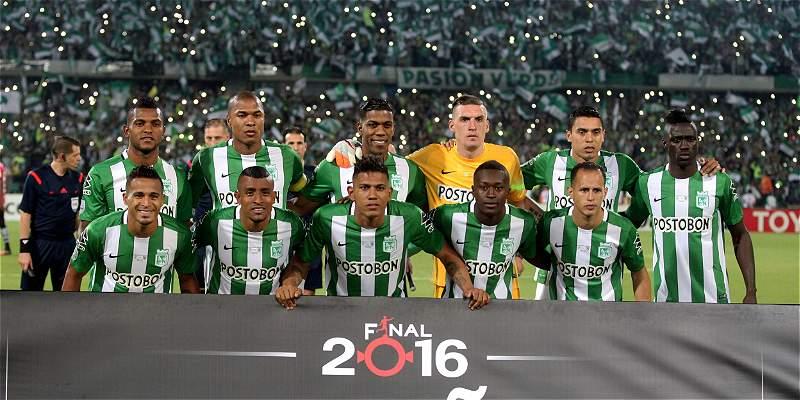 Las seis claves de Nacional para ser campeón de la Copa Libertadores