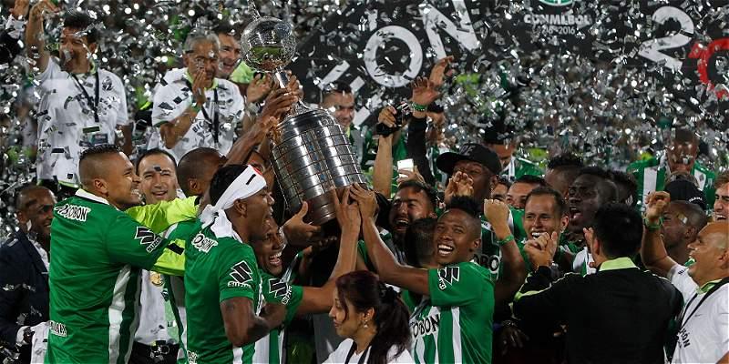 ¡Gigante, Nacional! Venció 1-0 a Independiente y es campeón de Copa