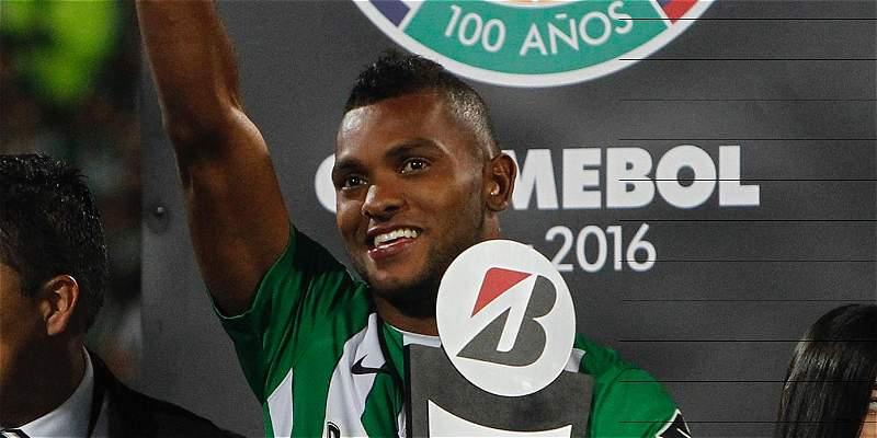 Goleadores de Copa: Calleri fue el mejor, Miguel Borja se hizo sentir
