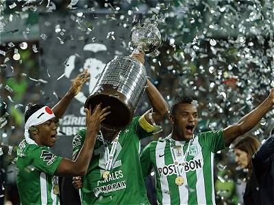 Nacional trofeo (GALERIA)