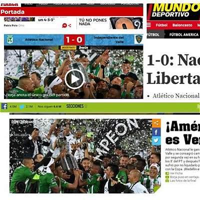 Nacional portadas