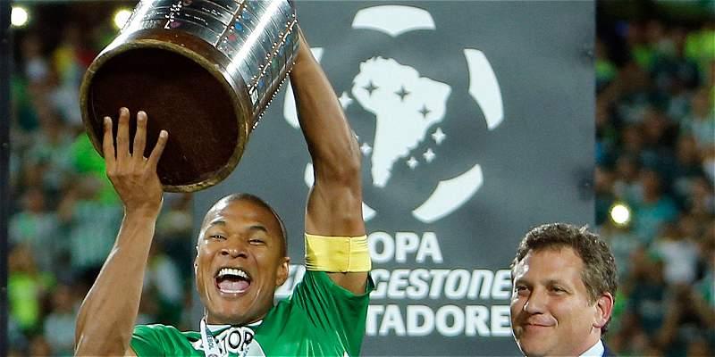 Desde 2017, la Copa Libertadores se jugará entre febrero y noviembre