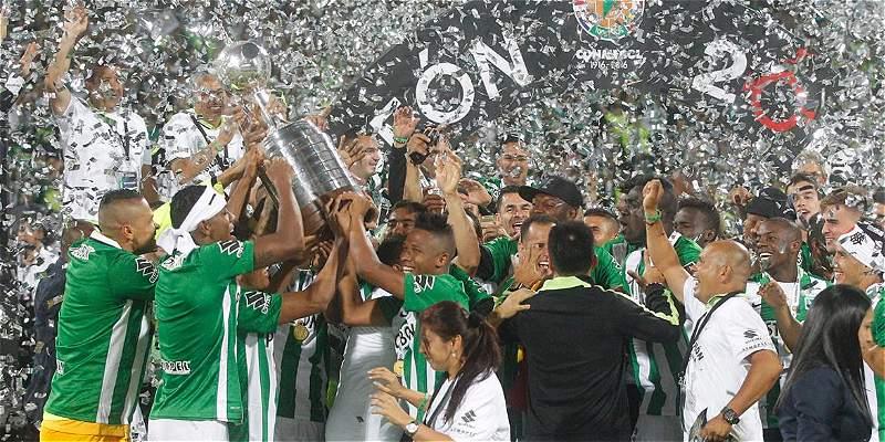 Es oficial: Colombia tendrá un cupo más en la Copa Libertadores
