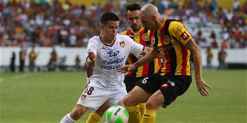 México oficializó salida de Libertadores por problemas de calendario