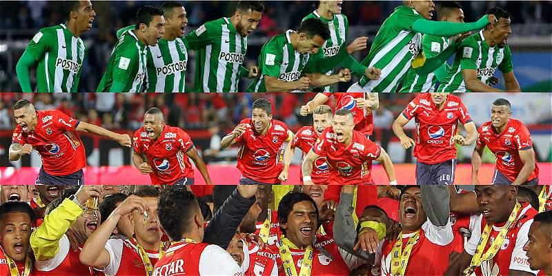 Nacional sería cabeza de grupo para la Copa Libertadores-2017