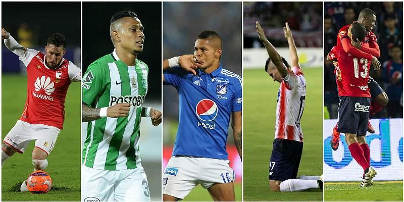 Sorteo Libertadores
