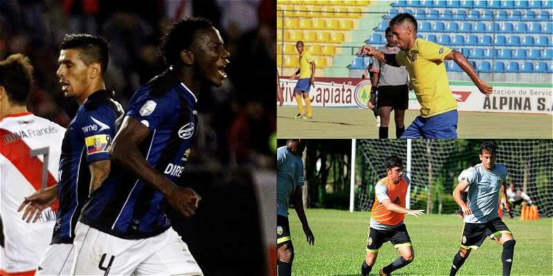 Comienza la primera fase de la Copa Libertadores de América 2017