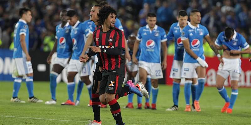 \'Nos eliminó la falta de goles, no la inexperiencia\': Henry Rojas