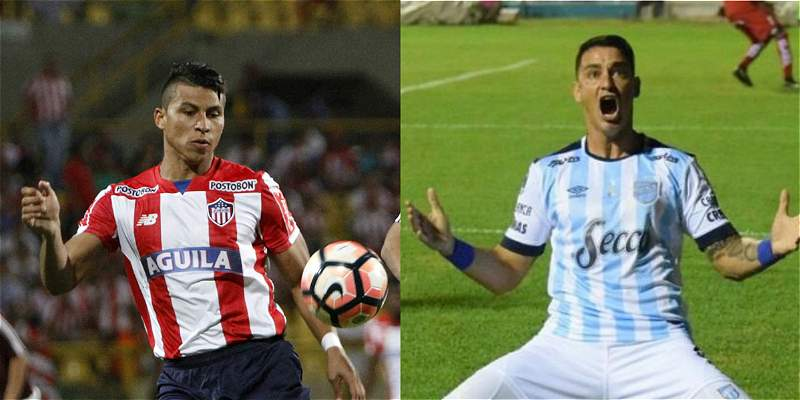 Así quedaron los cruces en la fase tres de la Copa Libertadores