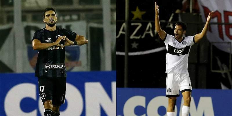 Botafogo, a hacerse fuerte en casa en Libertadores: recibe a Olimpia