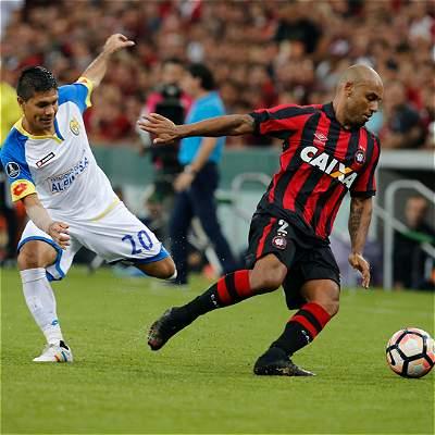 Un empate con sabor a triunfo para Capiatá: 3-3 frente al Paranaense