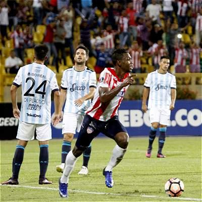 'Fue un resultado bueno a pesar que es cortico': Alberto Gamero